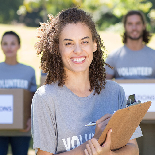 background checks for nonprofit employers