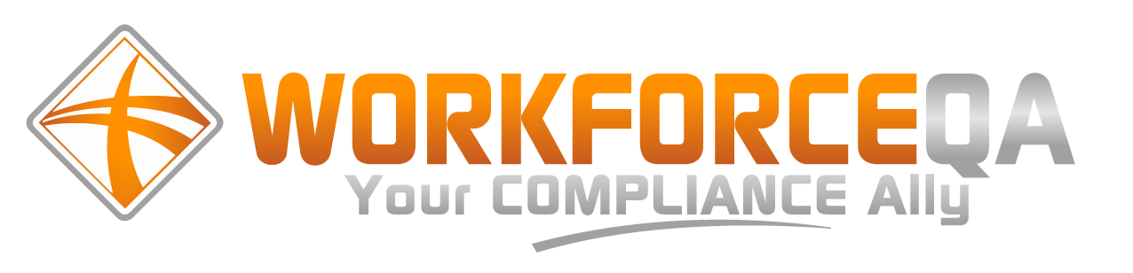 Workforce QA Logo